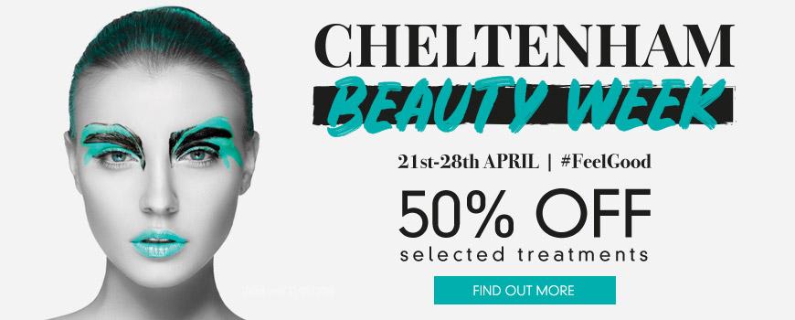 Cheltenham Beauty Week